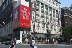 Macy's, New York City