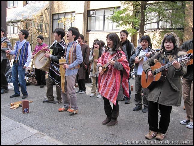 Student Music Group, University of Tokyo