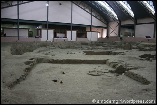 Banpo Neolithic Village