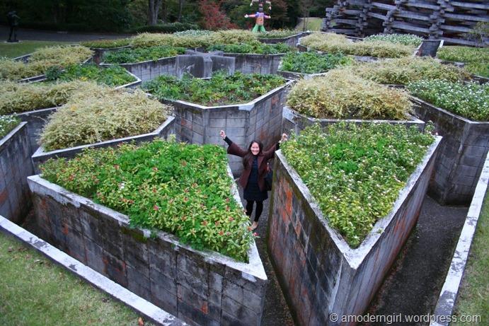 Художественный музей Хаконе