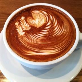Streamer Coffee Company, Shibuy