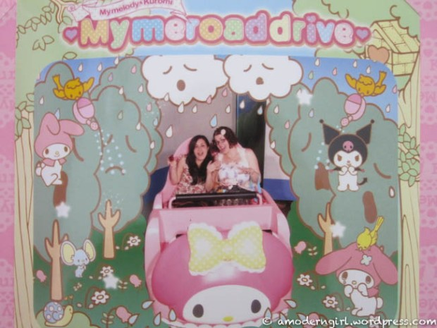 Mymeroad Drive