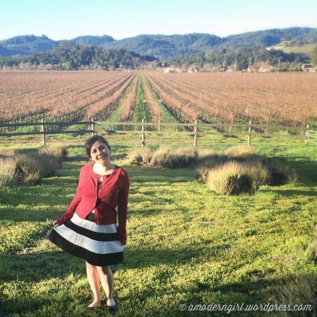 Auberge on the Vineyard